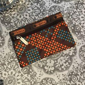 LeSportSac Zip Bag